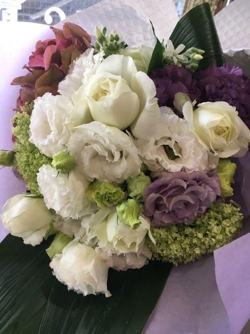 花ギフト|フラワーギフト|誕生日 花|カノシェ話題|スタンド花|ウエディングブーケ|花束|花屋|IMG_2160