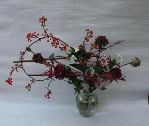 花ギフト|フラワーギフト|誕生日 花|カノシェ話題|スタンド花|ウエディングブーケ|花束|花屋|IMG_2049