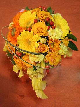 花ギフト|フラワーギフト|誕生日 花|カノシェ話題|スタンド花|ウエディングブーケ|花束|花屋|むらたさんブーケ