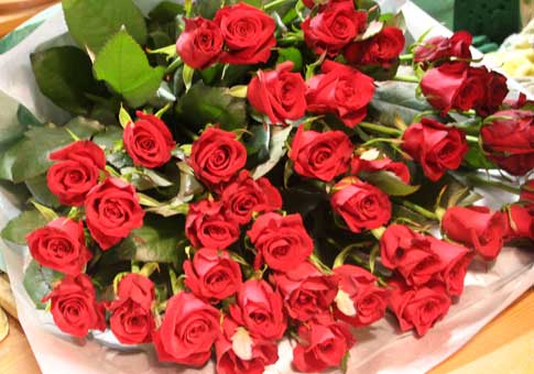 花ギフト|フラワーギフト|誕生日 花|カノシェ話題|スタンド花|ウエディングブーケ|花束|花屋|ローテ