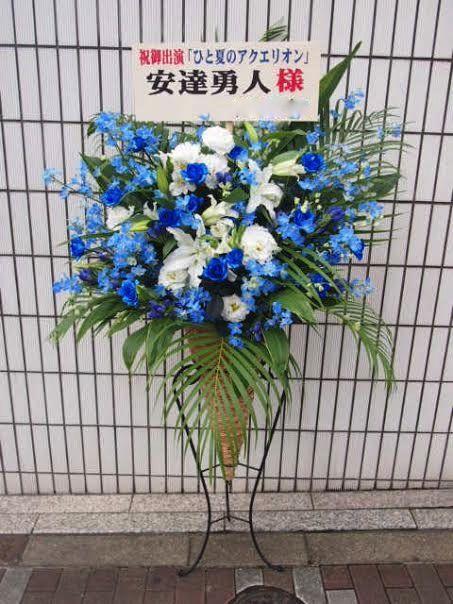 花ギフト|フラワーギフト|誕生日 花|カノシェ話題|スタンド花|ウエディングブーケ|花束|花屋|5シアタートーキョーさん