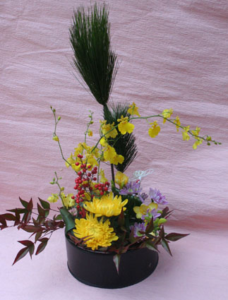 花ギフト|フラワーギフト|誕生日 花|カノシェ話題|スタンド花|ウエディングブーケ|花束|花屋|菊