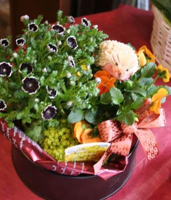 花ギフト|フラワーギフト|誕生日 花|カノシェ話題|スタンド花|ウエディングブーケ|花束|花屋|harinezumi