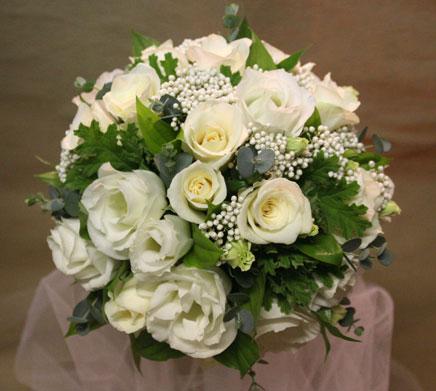 花ギフト|フラワーギフト|誕生日 花|カノシェ話題|スタンド花|ウエディングブーケ|花束|花屋|白明治