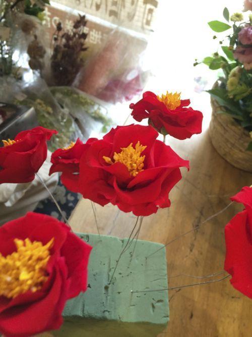 花ギフト|フラワーギフト|誕生日 花|カノシェ話題|スタンド花|ウエディングブーケ|花束|花屋|IMG_5714