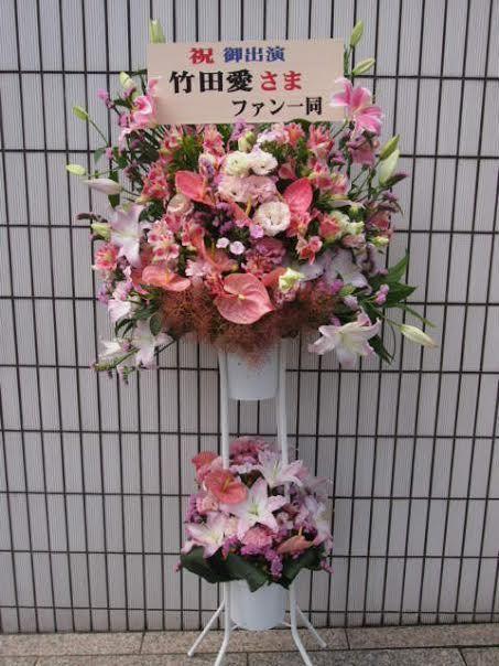 花ギフト|フラワーギフト|誕生日 花|カノシェ話題|スタンド花|ウエディングブーケ|花束|花屋|ブディストp