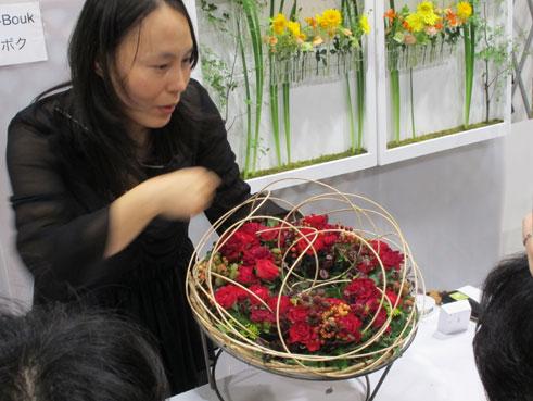 花ギフト|フラワーギフト|誕生日 花|カノシェ話題|スタンド花|ウエディングブーケ|花束|花屋|akakuru