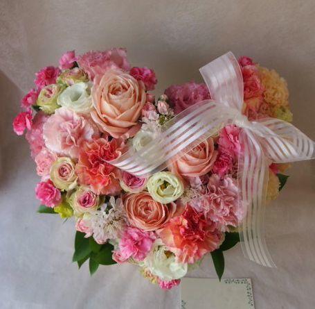 花ギフト|フラワーギフト|誕生日 花|カノシェ話題|スタンド花|ウエディングブーケ|花束|花屋|47671