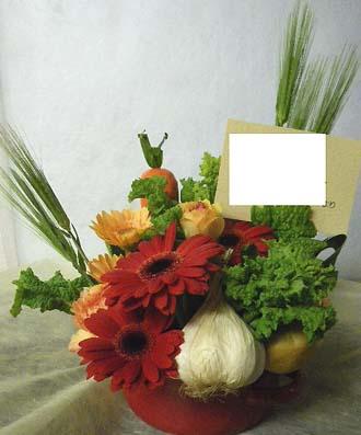 花ギフト フラワーギフト 誕生日 花 カノシェ話題 スタンド花 ウエディングブーケ 花束 花屋 シチュー