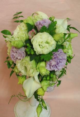 花ギフト フラワーギフト 誕生日 花 カノシェ話題 スタンド花 ウエディングブーケ 花束 花屋 IMG_7429