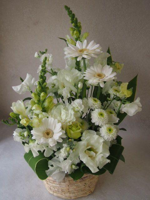 花ギフト|フラワーギフト|誕生日 花|カノシェ話題|スタンド花|ウエディングブーケ|花束|花屋|53564