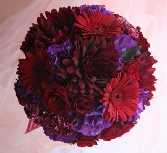 花ギフト|フラワーギフト|誕生日 花|カノシェ話題|スタンド花|ウエディングブーケ|花束|花屋|ルシェルブラン紫