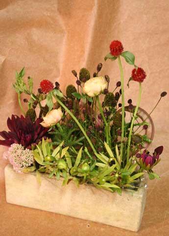 花ギフト|フラワーギフト|誕生日 花|カノシェ話題|スタンド花|ウエディングブーケ|花束|花屋|ゆかこさんダリア
