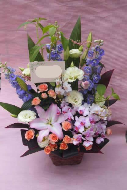 花ギフト|フラワーギフト|誕生日 花|カノシェ話題|スタンド花|ウエディングブーケ|花束|花屋|chinzansou