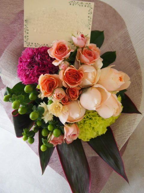 花ギフト|フラワーギフト|誕生日 花|カノシェ話題|スタンド花|ウエディングブーケ|花束|花屋|56924