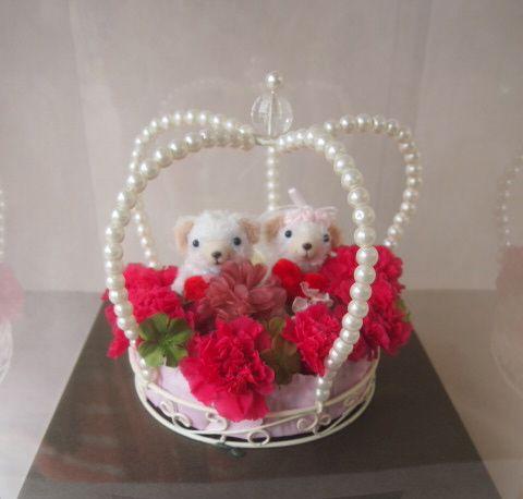 花ギフト|フラワーギフト|誕生日 花|カノシェ話題|スタンド花|ウエディングブーケ|花束|花屋|40711