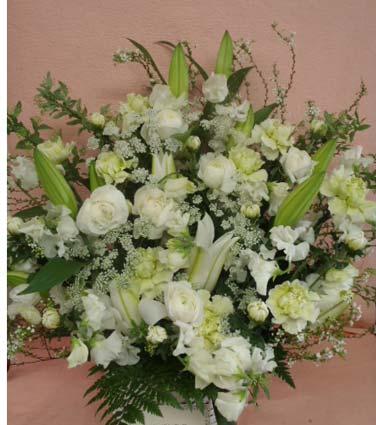 花ギフト|フラワーギフト|誕生日 花|カノシェ話題|スタンド花|ウエディングブーケ|花束|花屋|kayoko-shiro
