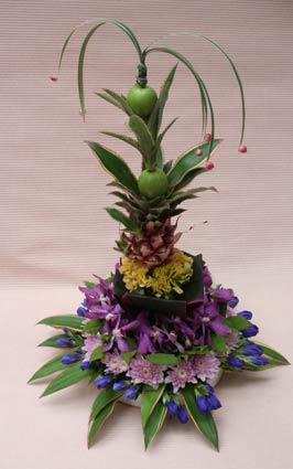 花ギフト フラワーギフト 誕生日 花 カノシェ話題 スタンド花 ウエディングブーケ 花束 花屋 pine