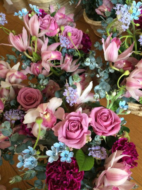 花ギフト|フラワーギフト|誕生日 花|カノシェ話題|スタンド花|ウエディングブーケ|花束|花屋|IMG_5058