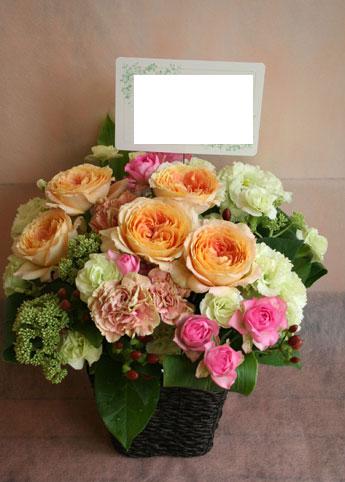 花ギフト|フラワーギフト|誕生日 花|カノシェ話題|スタンド花|ウエディングブーケ|花束|花屋|楽屋キャラメル