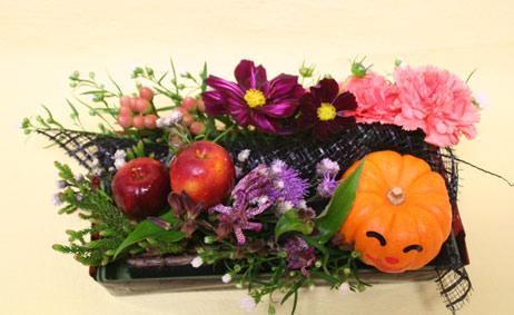 花ギフト|フラワーギフト|誕生日 花|カノシェ話題|スタンド花|ウエディングブーケ|花束|花屋|IMG_0126