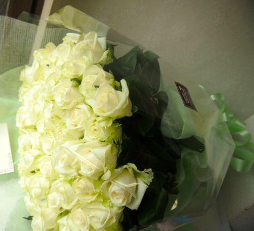 花ギフト|フラワーギフト|誕生日 花|カノシェ話題|スタンド花|ウエディングブーケ|花束|花屋|56719