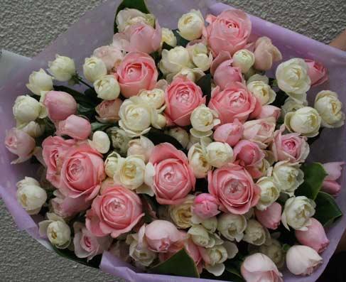 花ギフト|フラワーギフト|誕生日 花|カノシェ話題|スタンド花|ウエディングブーケ|花束|花屋|barap
