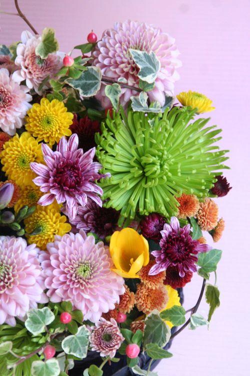 花ギフト|フラワーギフト|誕生日 花|カノシェ話題|スタンド花|ウエディングブーケ|花束|花屋|IMG_0549