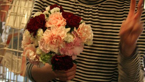 花ギフト|フラワーギフト|誕生日 花|カノシェ話題|スタンド花|ウエディングブーケ|花束|花屋|sinobuchan-bu