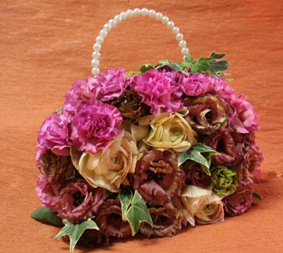 花ギフト|フラワーギフト|誕生日 花|カノシェ話題|スタンド花|ウエディングブーケ|花束|花屋|むらたさんバッグ