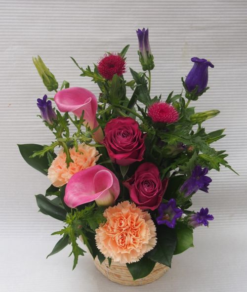 花ギフト|フラワーギフト|誕生日 花|カノシェ話題|スタンド花|ウエディングブーケ|花束|花屋|56094