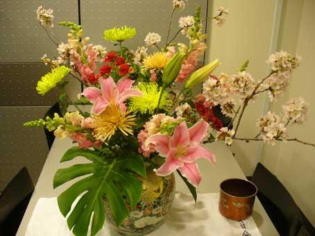 花ギフト フラワーギフト 誕生日 花 カノシェ話題 スタンド花 ウエディングブーケ 花束 花屋 三田