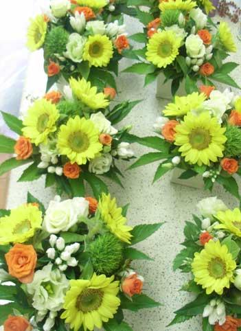 花ギフト|フラワーギフト|誕生日 花|カノシェ話題|スタンド花|ウエディングブーケ|花束|花屋|ひまわりたくさん