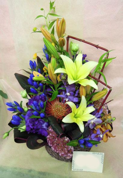 花ギフト|フラワーギフト|誕生日 花|カノシェ話題|スタンド花|ウエディングブーケ|花束|花屋|あっぱれ