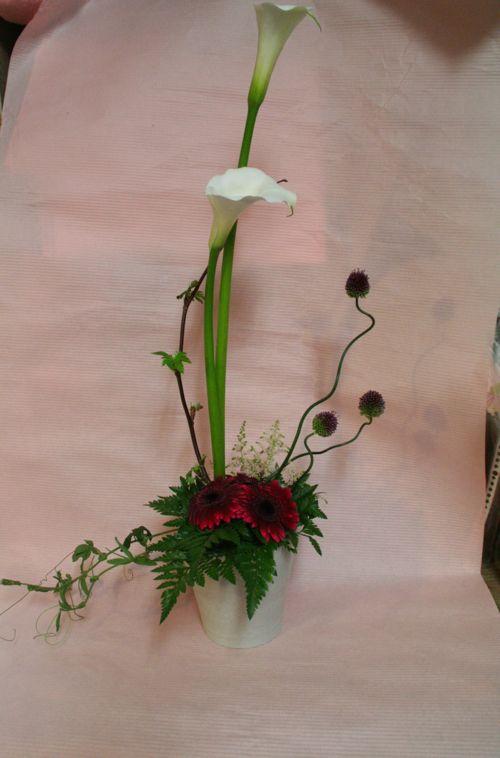 花ギフト|フラワーギフト|誕生日 花|カノシェ話題|スタンド花|ウエディングブーケ|花束|花屋|IMG_1029