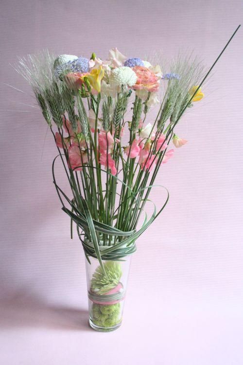 花ギフト|フラワーギフト|誕生日 花|カノシェ話題|スタンド花|ウエディングブーケ|花束|花屋|IMG_0823