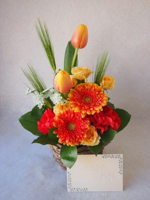 花ギフト|フラワーギフト|誕生日 花|カノシェ話題|スタンド花|ウエディングブーケ|花束|花屋|53228