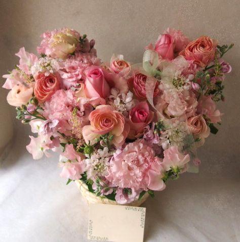 花ギフト|フラワーギフト|誕生日 花|カノシェ話題|スタンド花|ウエディングブーケ|花束|花屋|54370