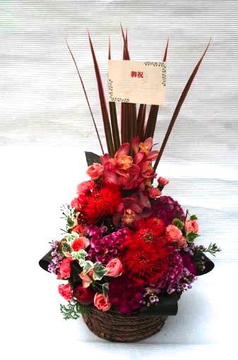 花ギフト|フラワーギフト|誕生日 花|カノシェ話題|スタンド花|ウエディングブーケ|花束|花屋|09f76d7d