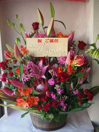 花ギフト|フラワーギフト|誕生日 花|カノシェ話題|スタンド花|ウエディングブーケ|花束|花屋|37227