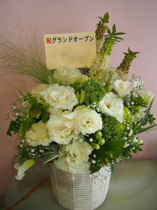 花ギフト|フラワーギフト|誕生日 花|カノシェ話題|スタンド花|ウエディングブーケ|花束|花屋|57485