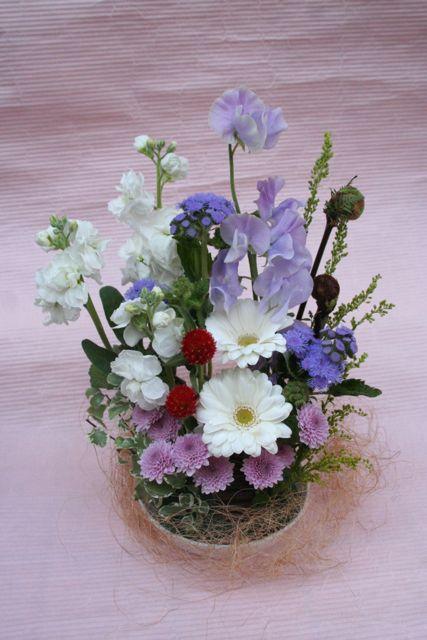 花ギフト|フラワーギフト|誕生日 花|カノシェ話題|スタンド花|ウエディングブーケ|花束|花屋|IMG_0339