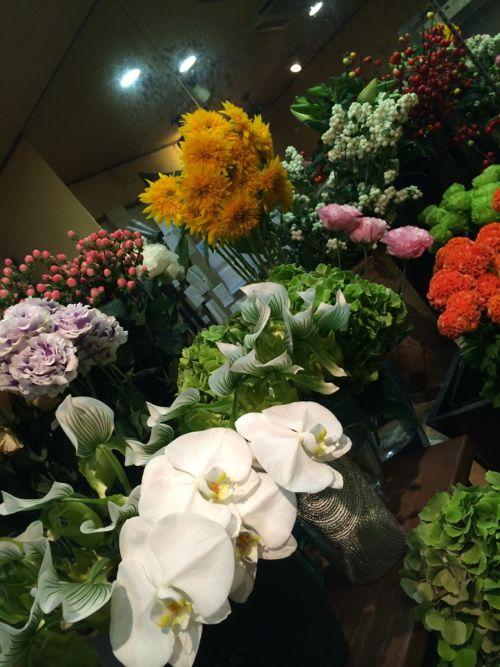 花ギフト|フラワーギフト|誕生日 花|カノシェ話題|スタンド花|ウエディングブーケ|花束|花屋|IMG_7016