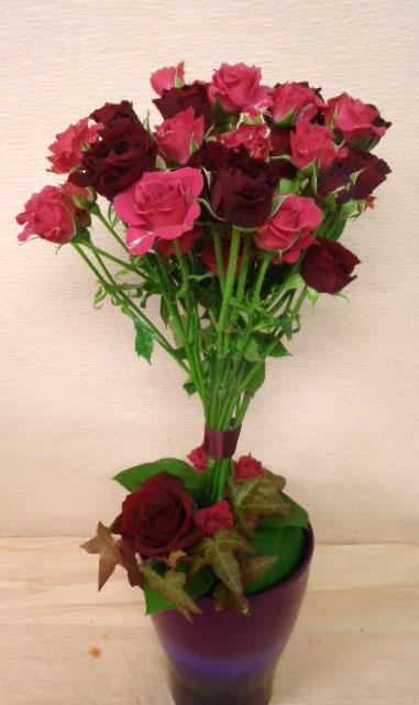 花ギフト|フラワーギフト|誕生日 花|カノシェ話題|スタンド花|ウエディングブーケ|花束|花屋|ラヴィ