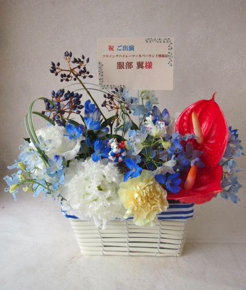 花ギフト|フラワーギフト|誕生日 花|カノシェ話題|スタンド花|ウエディングブーケ|花束|花屋|50671