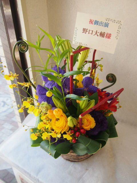 花ギフト|フラワーギフト|誕生日 花|カノシェ話題|スタンド花|ウエディングブーケ|花束|花屋|54394