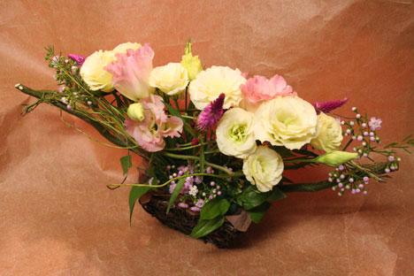 花ギフト|フラワーギフト|誕生日 花|カノシェ話題|スタンド花|ウエディングブーケ|花束|花屋|みつこさん