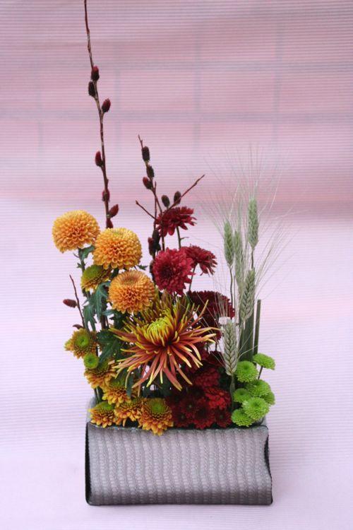 花ギフト|フラワーギフト|誕生日 花|カノシェ話題|スタンド花|ウエディングブーケ|花束|花屋|IMG_0897