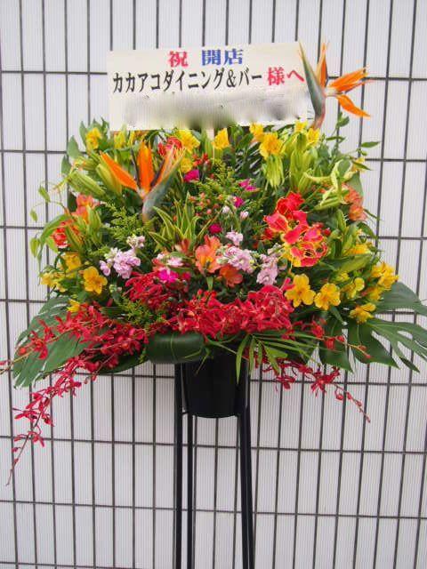 花ギフト|フラワーギフト|誕生日 花|カノシェ話題|スタンド花|ウエディングブーケ|花束|花屋|P1271725
