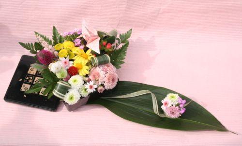 花ギフト|フラワーギフト|誕生日 花|カノシェ話題|スタンド花|ウエディングブーケ|花束|花屋|IMG_0048